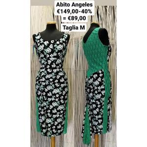 Abito Tango Angeles €149,00 - 50%
