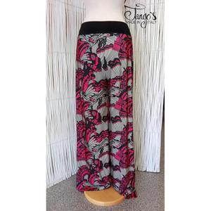 Pantaloni Farfalla