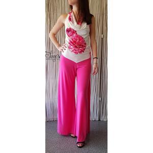 Pantaloni Tango Rosa