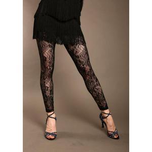 PRIDANCE - Legging in pizzo elasticizzato 1