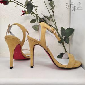 Sandalo Amy Senape