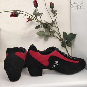 Sneakers Schizzo® Donna Rosso