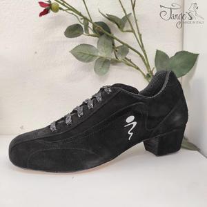 Sneakers Schizzo® Donna, suola cuoio