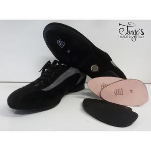 Sneakers Schizzo® Nero Grigio