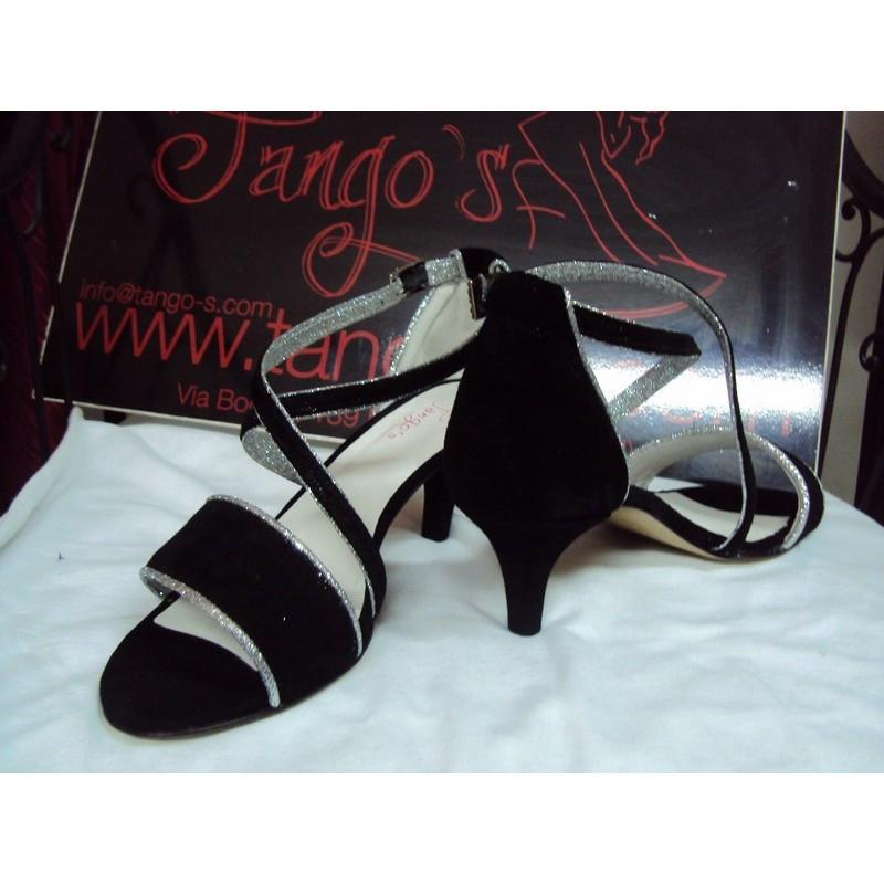 Tango Vera nero 2